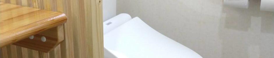 トイレオシャレ化計画